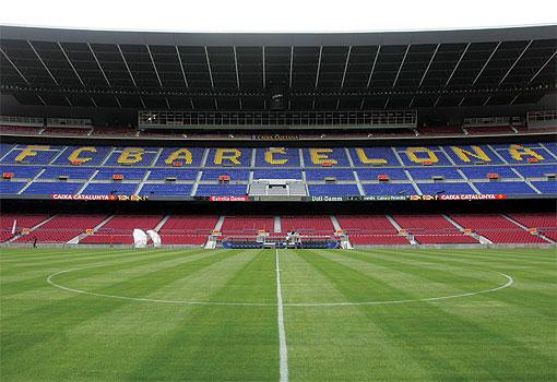 bcn stadium